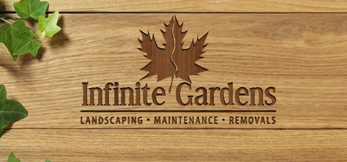 Infinite-Gardens
