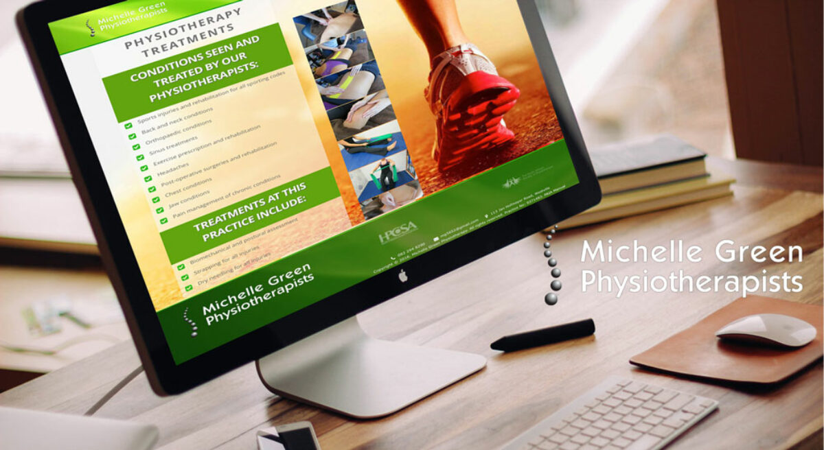 MG-Physio-Website-design