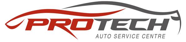 Protech-Service-Centre-Logo