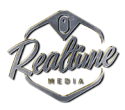 Realtime Media New Logo bevelled