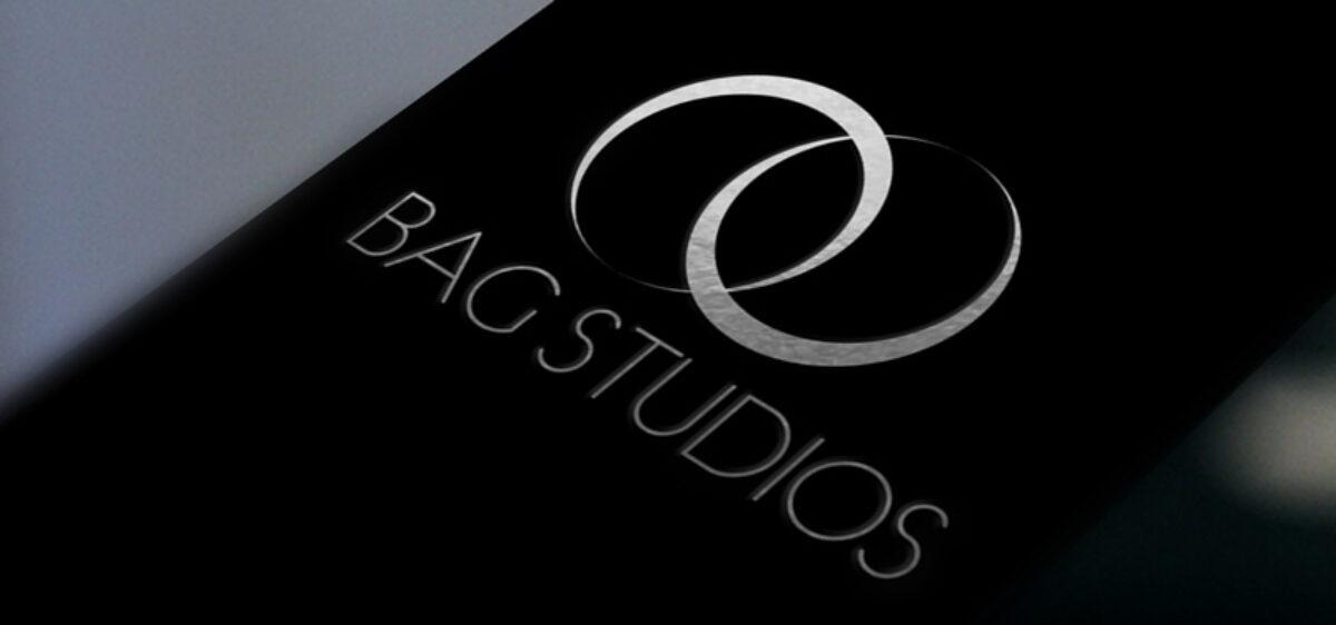 Bag Studios Logo