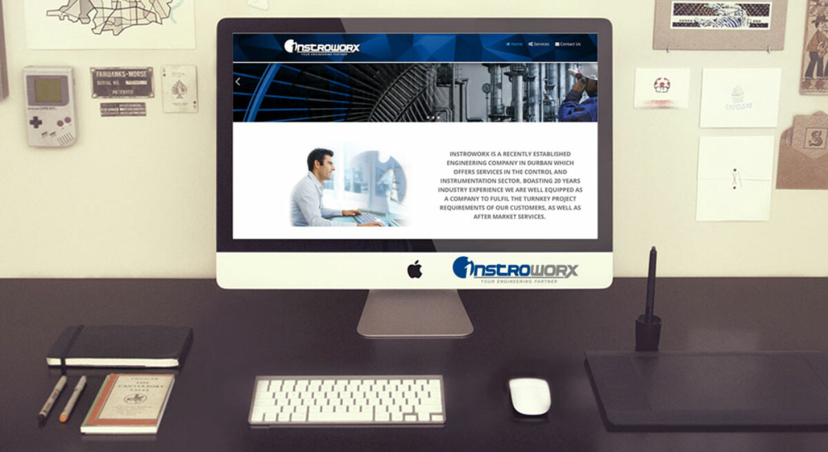 instroworx-engineering-website-design