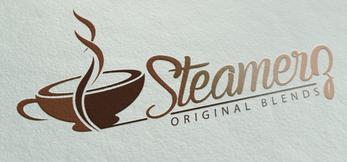 Steamerz-Coffee