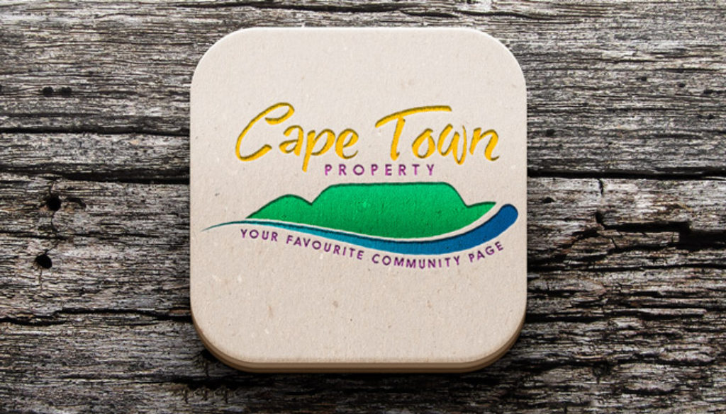 Cape Town Property logo