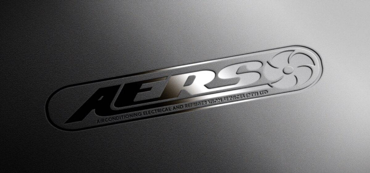 AERS logo