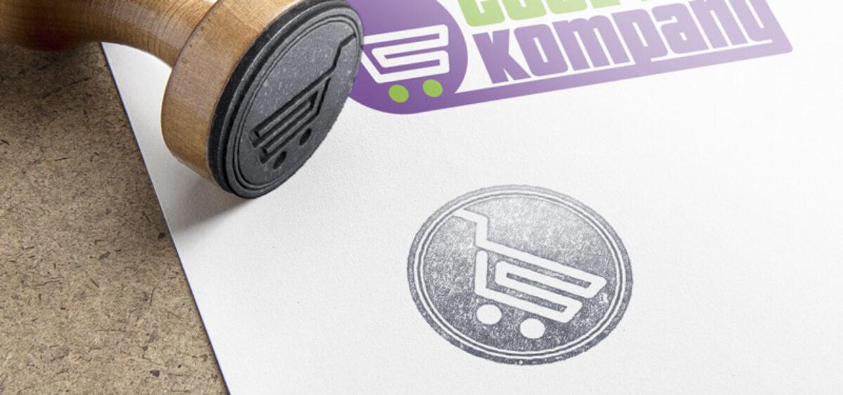 Cool Deals Kompany Logo Design